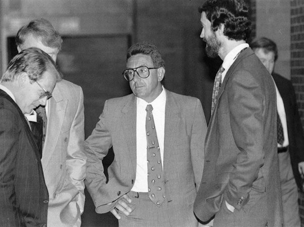 Mafia Hit List – Top Springfield (MA) Mob Murders
