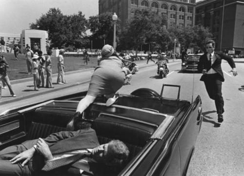 Detroit mobsters linked to JFK assassination in FBI files