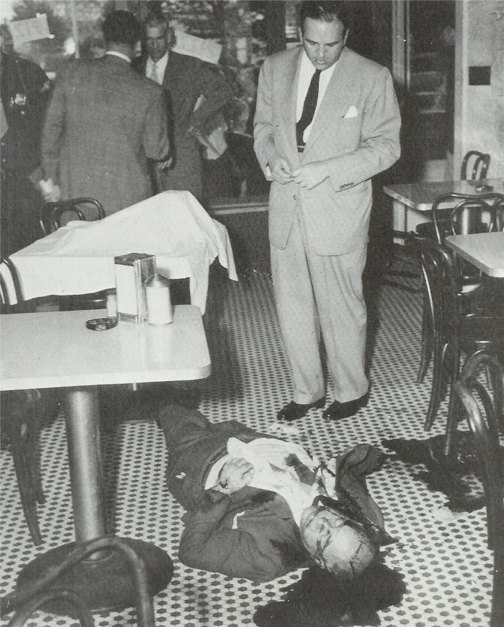 Violent Times – The Detroit Mob's '85 Hit Parade