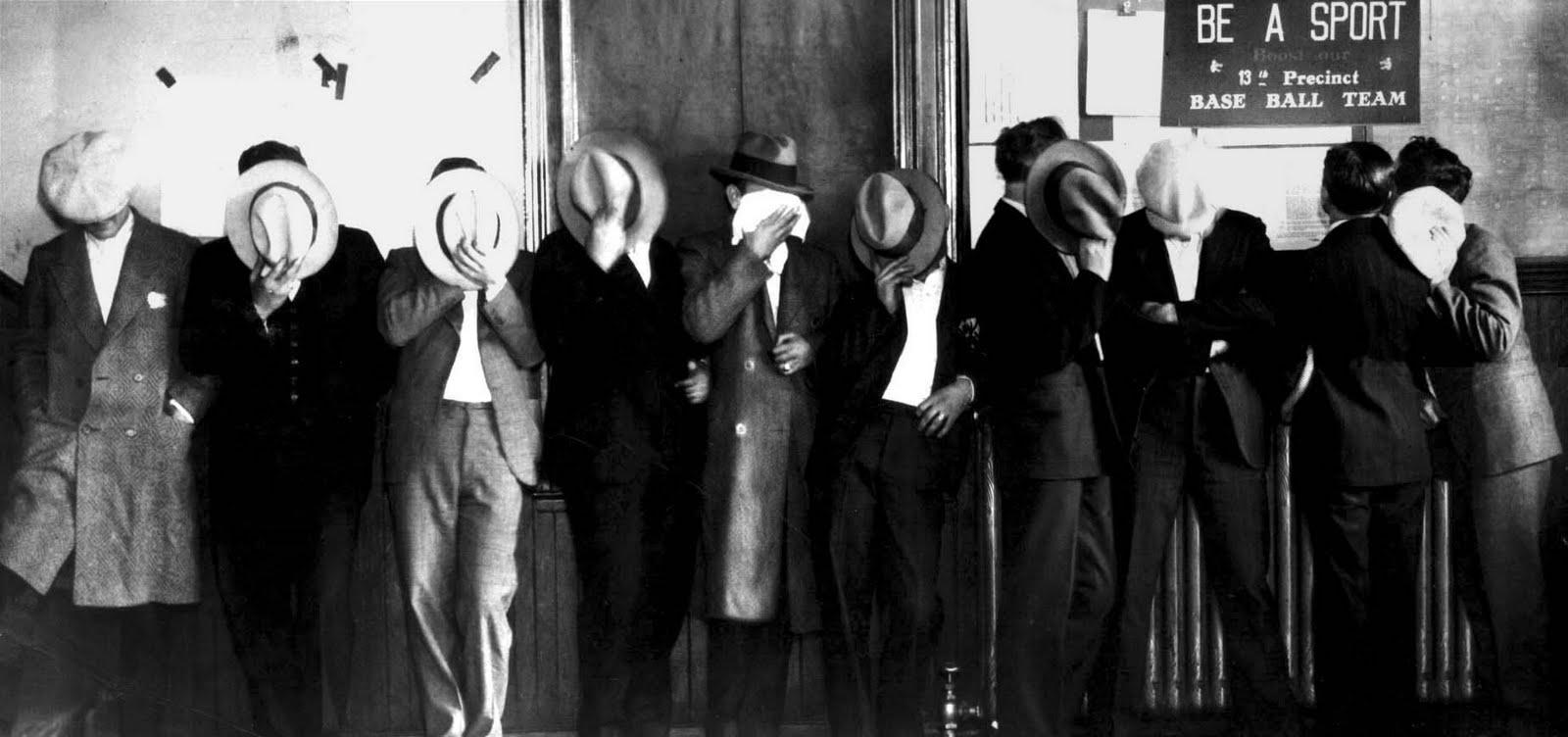 The Ralph Proctor Murder