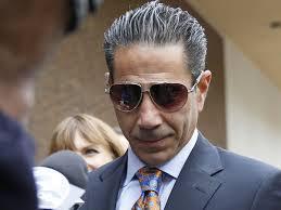 Philadelphia Don 'Skinny Joey' ordered back to jail, still in scam mode