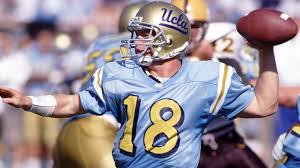 UCLA Football Team Investigated For Point-Shaving, Mob Links In 90s
