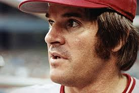 MLB Legend Pete Rose Gambled With The Mob
