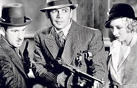 How Capone got caught