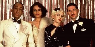 The Cotton Club Movie Mob Affair