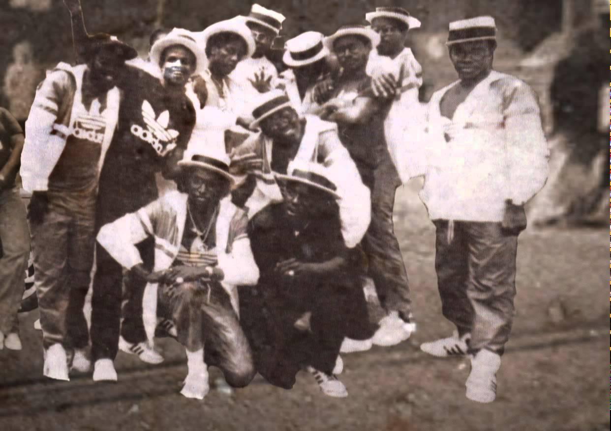 Young Boys Inc Detroit