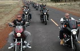 Hunting The Wolf: Where In The World Is Hells Angel David Carroll?