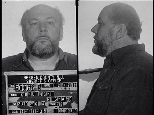 """Richard """"the Iceman"""" Kuklinski interviewed on HBO"""