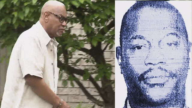 Frank Usher & His Role In Infamous Detroit Triple-Beheading Murders