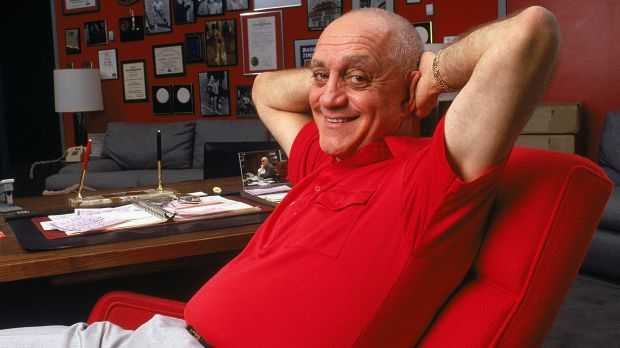Tark The Shark's Path To The L.A. Lakers Blocked By Mob Hit Of Agent
