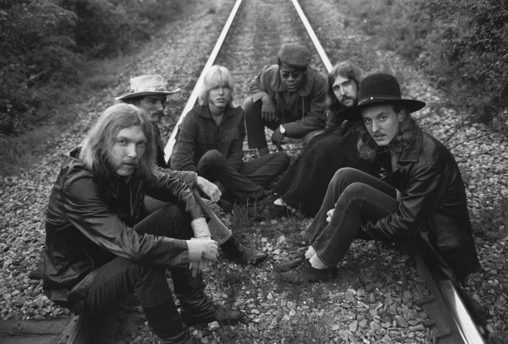 Drug Trial, Dixie Mafia Ties Led To Break-Up Of The Allman Brothers