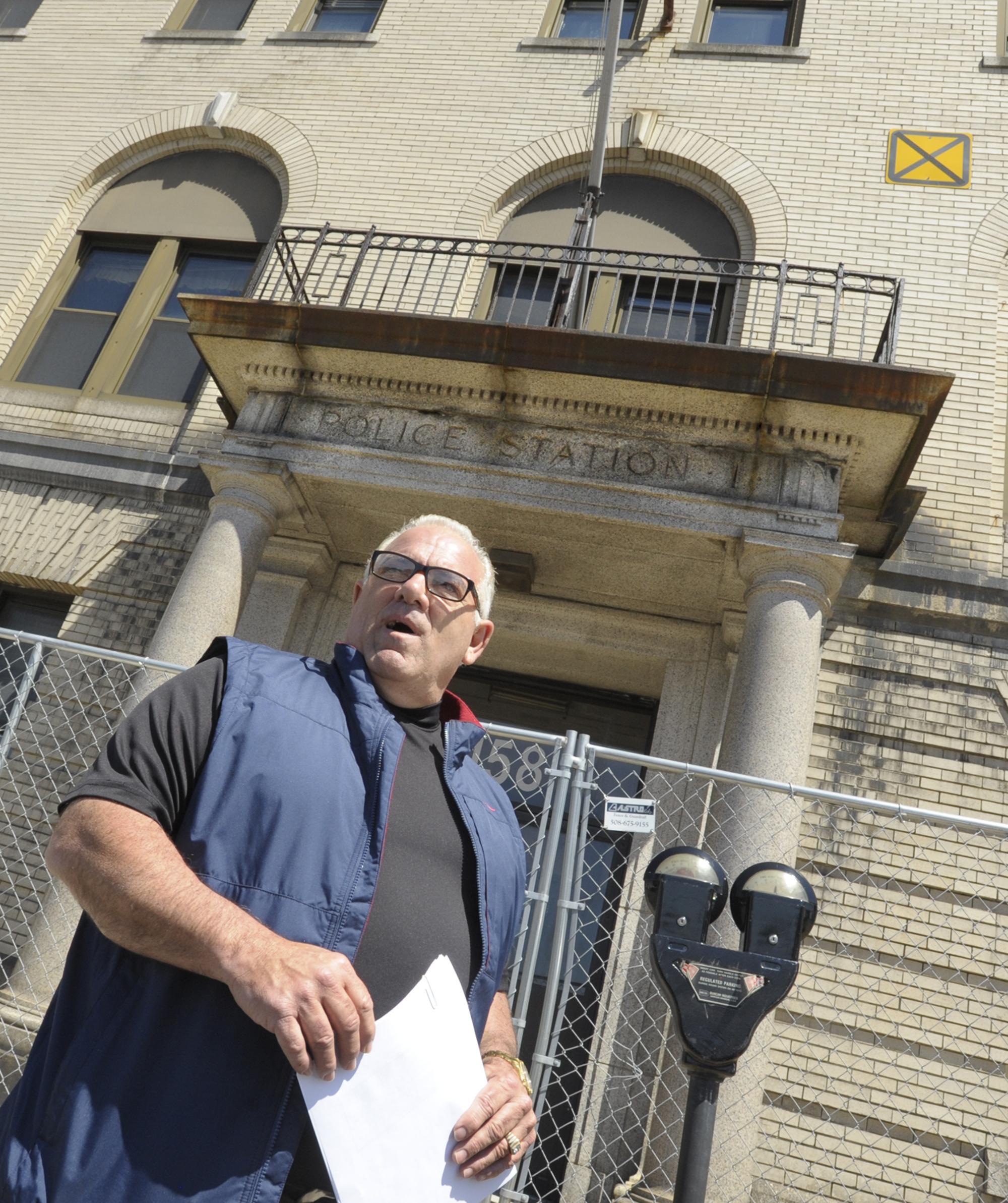 Alleged New England Mafia Member Ruggiero Receives Bump Up, Per Sources