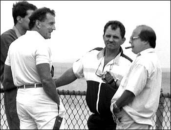 GR SOURCES: Boston Mob-Don Turncoat Cadillac Frank Salemme Has More Charges Coming From Events Surrounding DiSarro Hit