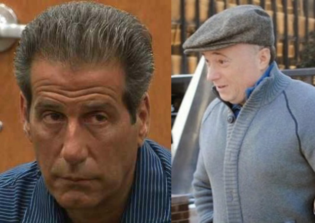 GR Sources: Borgesi Gets Bump Up From Merlino As Boyhood Best Friends Get Back On Same Page In Philly Mafia