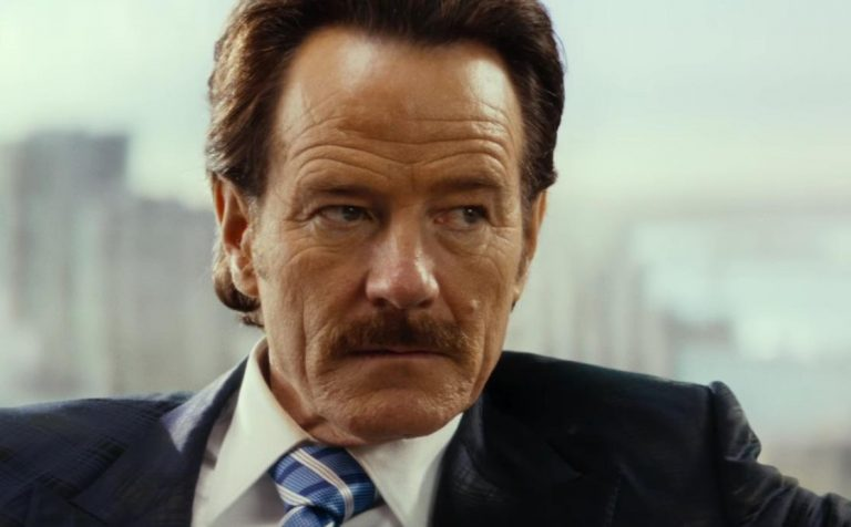 Gangster Report Movie Review (Podcast Edition): The Infiltrator Explores Dangerous Undercover Work In 1980s War On Drugs