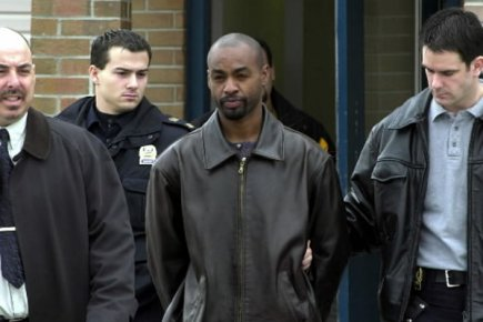 """Picture-Perfect Ending: Canadian Underworld Chief """"Picasso"""" Woolley Walks Free From Prison"""