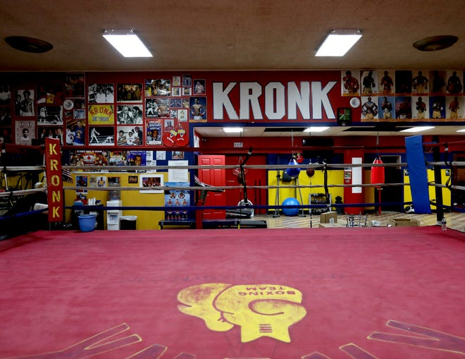 Scapegoat, Kingpin Or Both? Kronk Boxer Darrell Chambers Getting Out Of Prison, Returning To Detroit