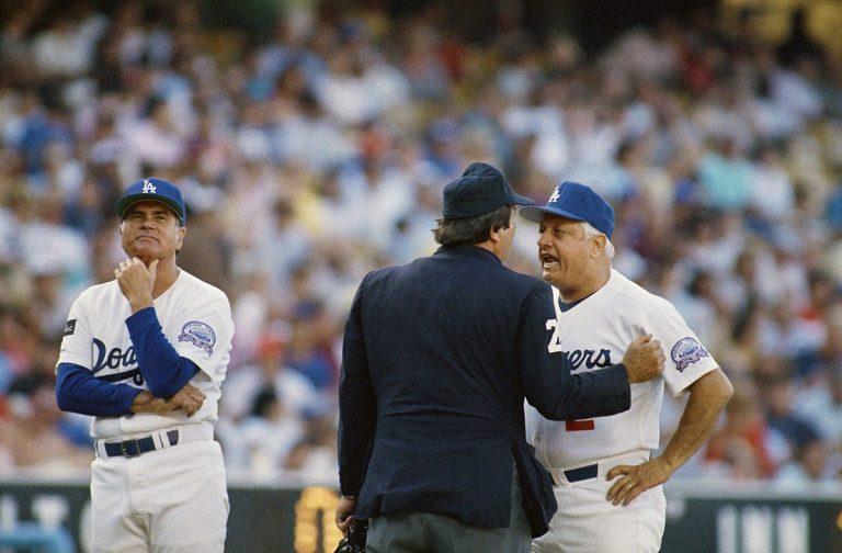 "Tommy LaSorda & The Mob: Legendary Dodgers Baseball ""Don"" Kept Company With The Mafia"