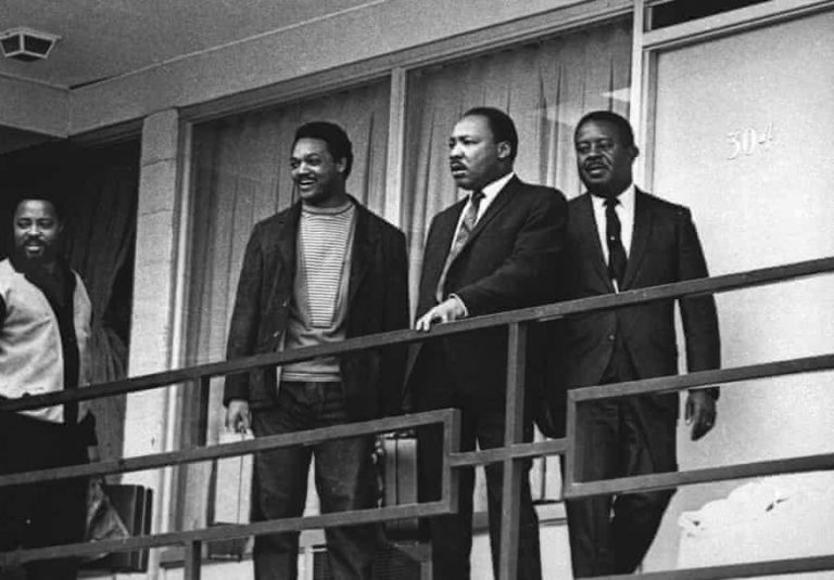 Chicago To Greenville With A Bullet: Jesse Jackson, The Black P Stone Nation & The Murder Of Hambone Barber