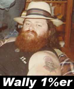 The Ballad Of Buffalo Wally: Western New York Is Now Ground Zero For The Outlaws MC, Bringing Midwest Club East