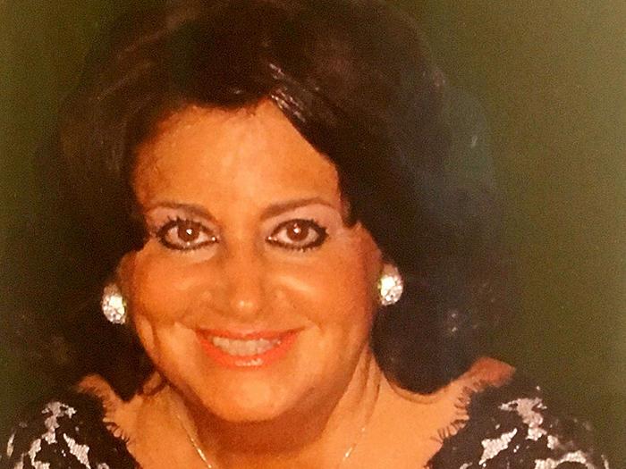 The Matouk Romain Family Puts $100,000 Reward On Table For Information To Crack JoAnn Matouk Romain's Mysterious 2010 Death In Detroit