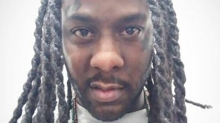 Requiem For An OG: Gangster Disciples Enforcer Snuffed Out Hate In The Peach State, Sent To Feds For Four Decades