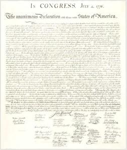 DeclarationfIndependence