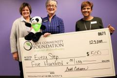 Every-Step - 2019-CCF-Grant-Award-Recipient