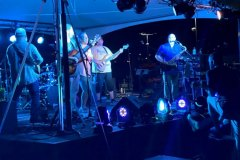 Clive-Festival-Band