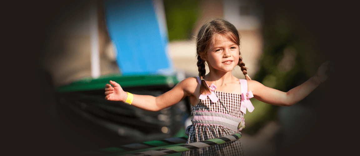 little-girl-with-hoola-hoop-Clive Community Foundation