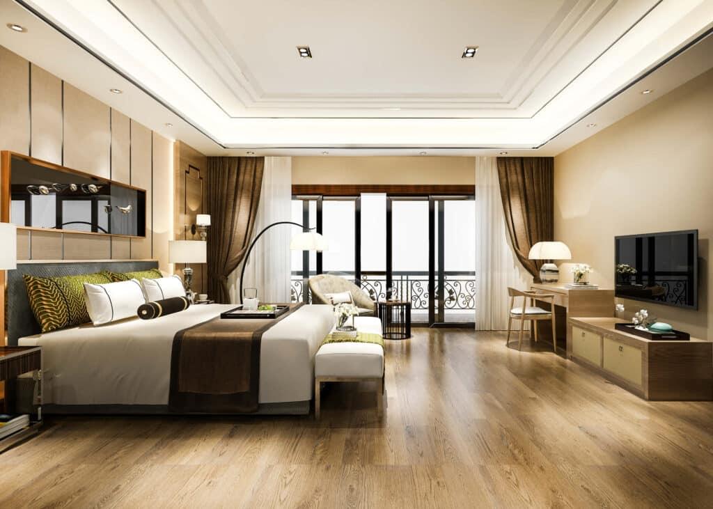 Nice Hotel Image