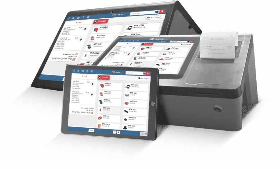Why you should choose Cloud POS over Traditional POS