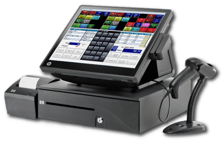cloud pos solution