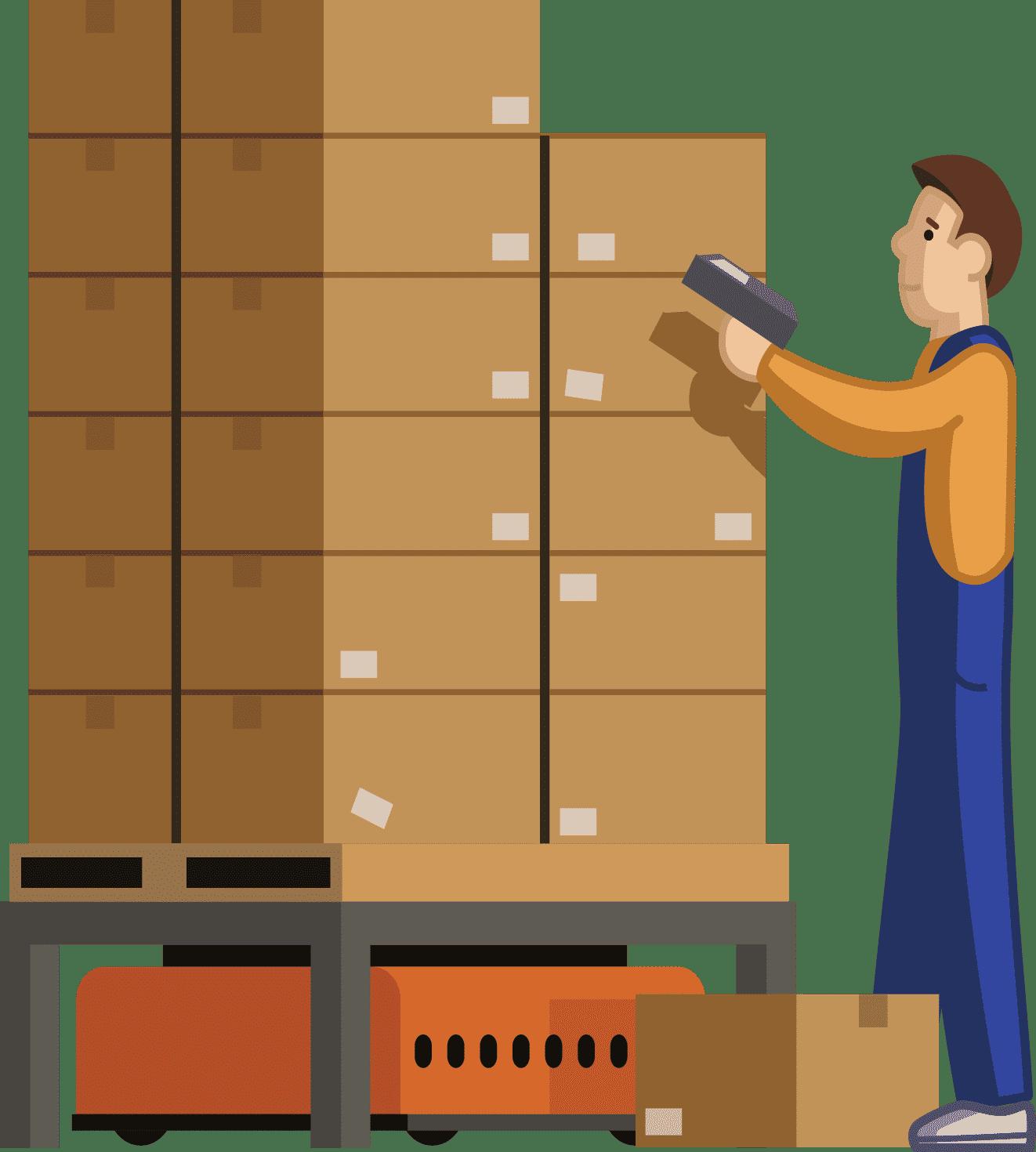 fi-es erp inventory control
