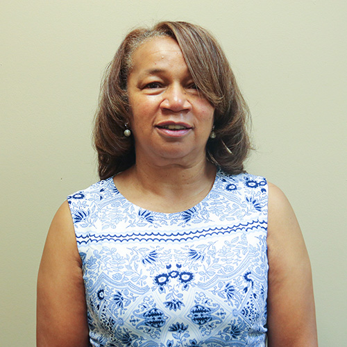 Denise Mims