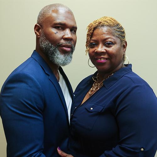 Vince & Kim Davis