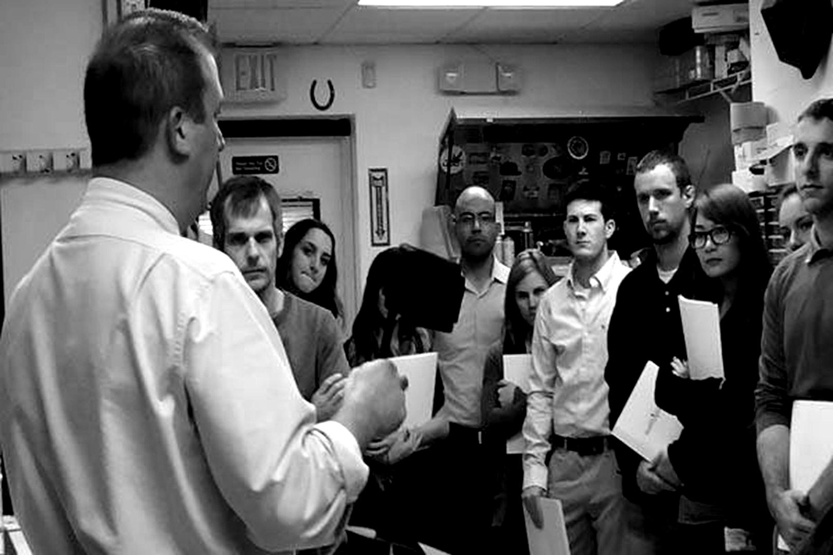Long Island Orthotics & Prosthetics Courses for Credit