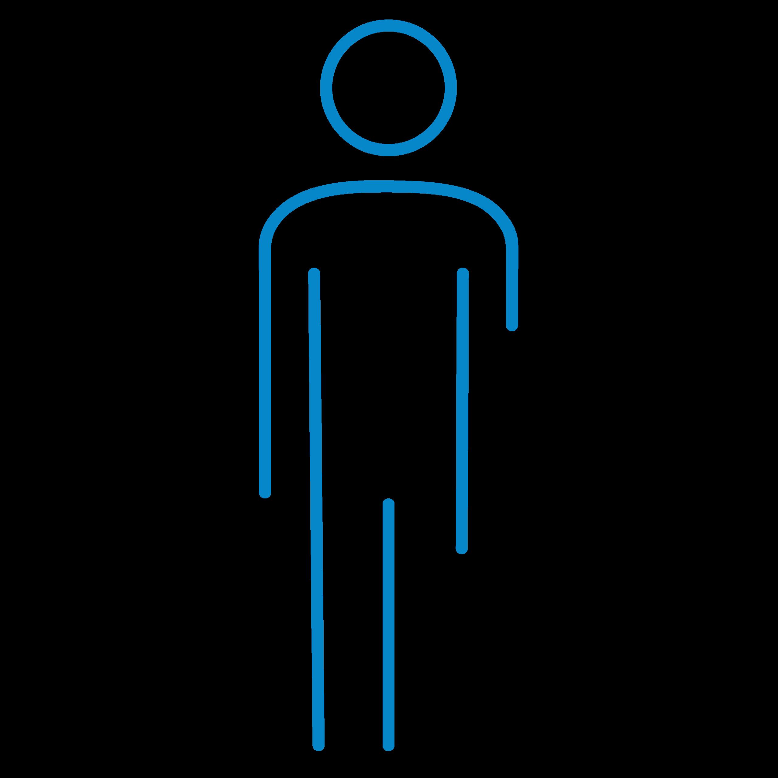Long Island Orthotics & Prosthetics Diagnosis Man