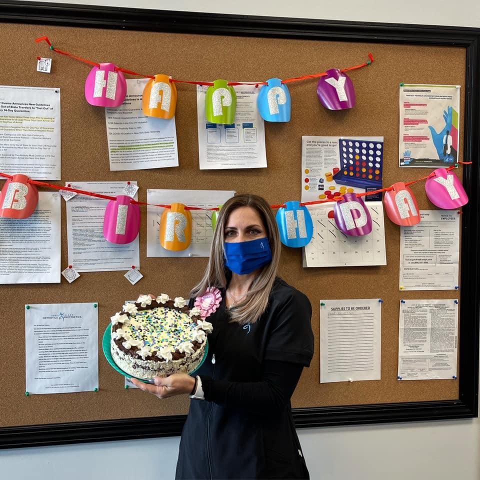 Happy Birthday Karen!