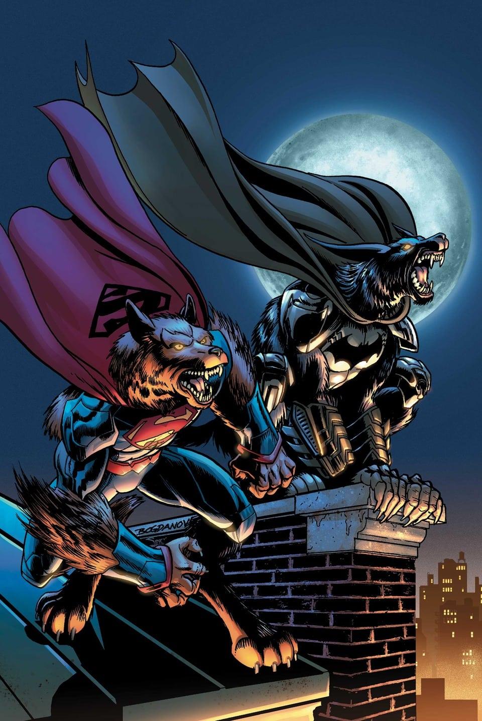 Batman/Superman #15