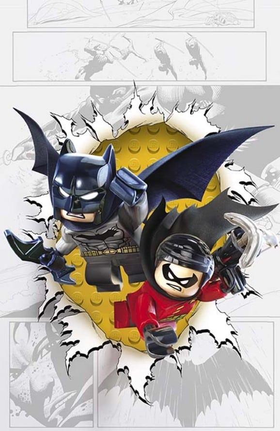 Batman & Robin #36