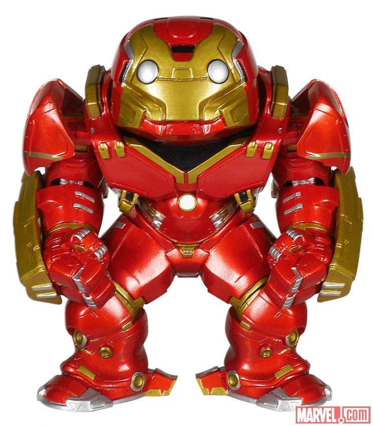 Hulk Buster POP!