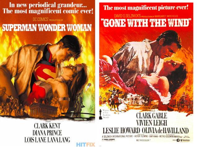 Superman/Wonder Woman #17