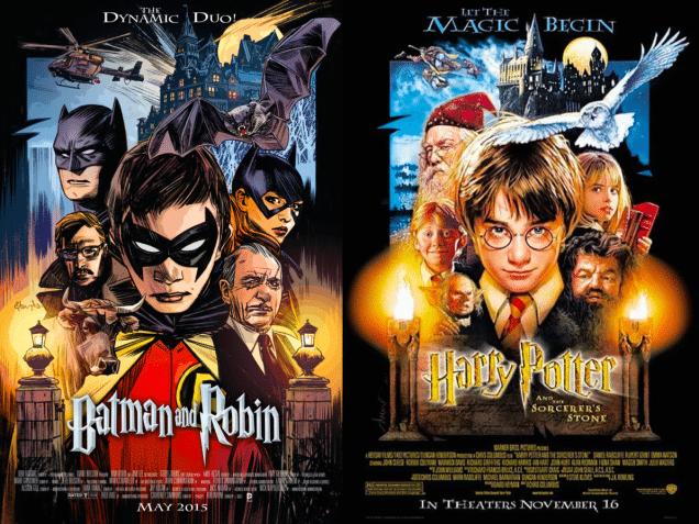 Batman and Robin #40