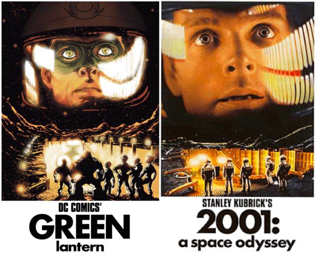 Green Lantern #40