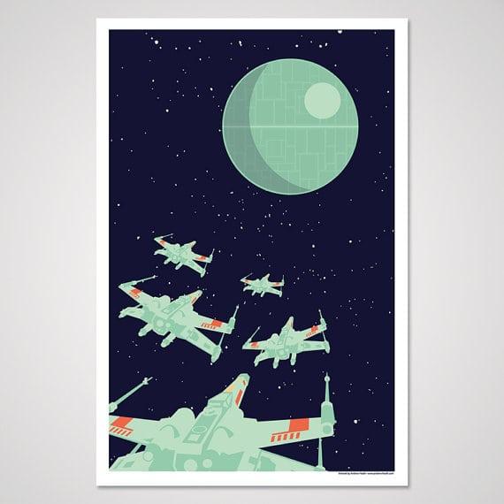 AH Star Wars