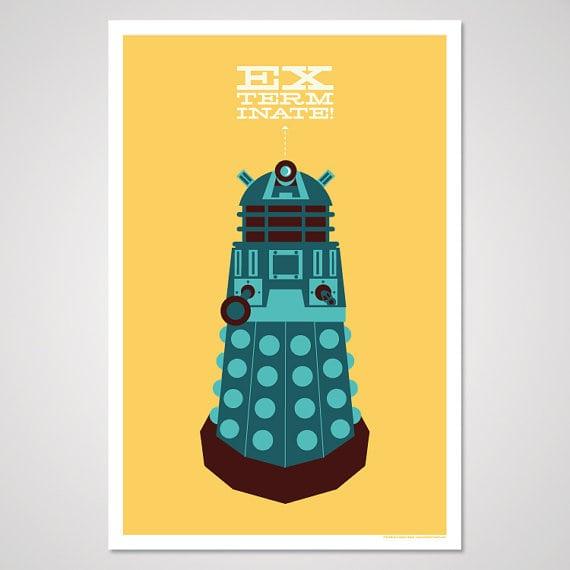 AH Dalek