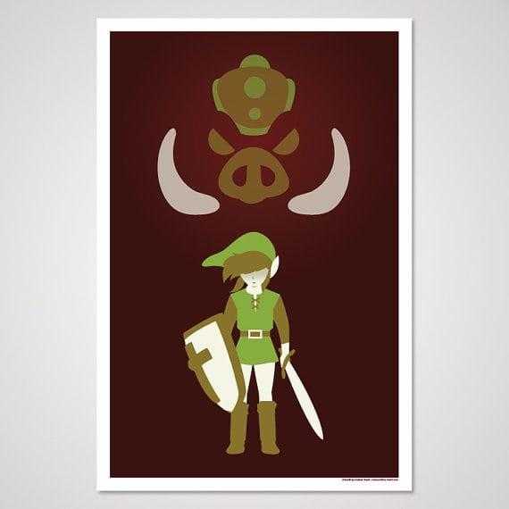 AH Zelda