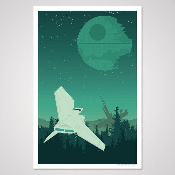 AH Star Wars ROJ