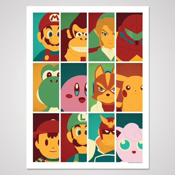 AH Smash Bros